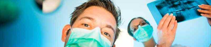 Curso gratuito Curso de Auxiliar de Odontología (Online)