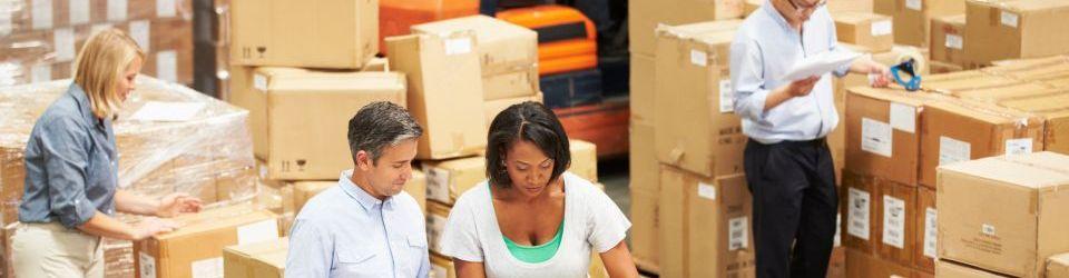 Curso gratuito especialista en sistemas de almacenaje y picking - Sistemas de almacenaje ...