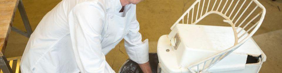 Curso Gratuito Especialista en Pastelería y Repostería en Cocina
