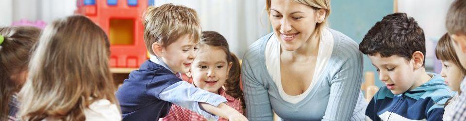 Curso gratuito especialista en educaci n infantil for Auxiliar de jardin de infancia a distancia