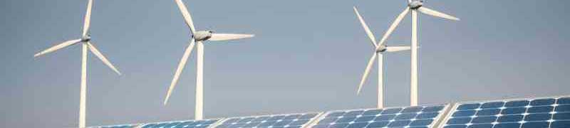 Curso Gratuito M 225 Ster En Energ 237 As Renovables Y Eficiencia