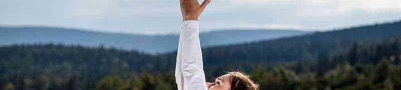 Curso gratuito Máster en Yoga y Pilates