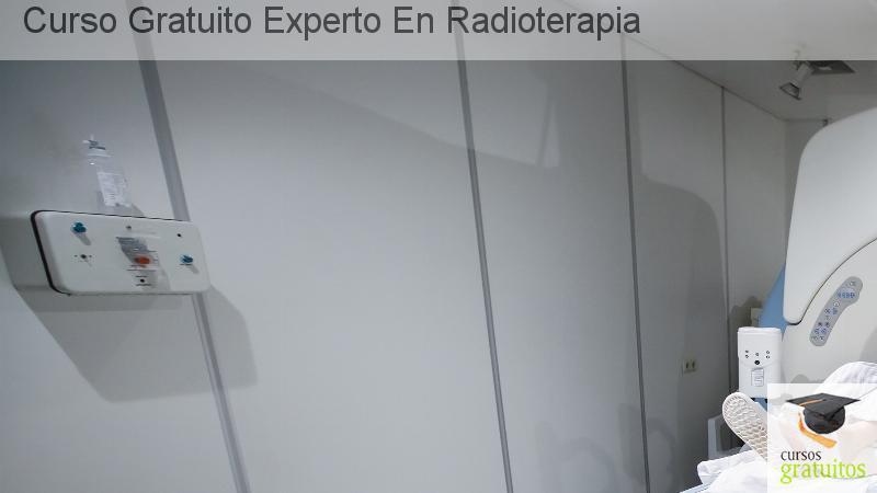 Curso de radioterapia