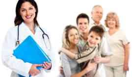 Curso Gratuito Auxiliar de Enfermería en Atención Primaria