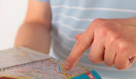 Curso gratuito Auxiliar de Topografía (Online)