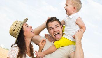 Curso Gratuito Especialista en Familias Monoparentales desde una Perspectiva de Género