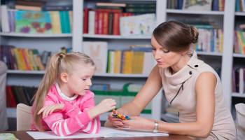 Curso gratuito Curso Online de Psicología Infantil