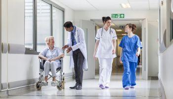Curso Gratuito Especialista en Cuidados Paliativos a Enfermos Crónicos y Terminales