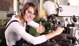Curso Gratuito Curso Universitario de Mecanizado + Curso Universitario de Mantenimiento Mecánico (Doble Titulación + 8 Créditos ECTS)