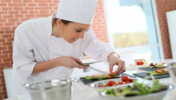 Curso Gratuito Curso de Alta Cocina: Innovación Culinaria