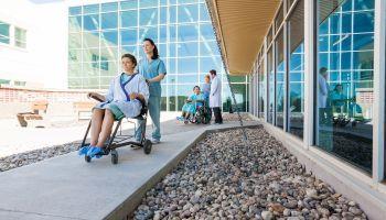 Curso Gratuito Auxiliar de Enfermería en Servicios Especiales