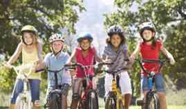 Curso Gratuito Especialista en Desarrollo Práctico de la Bicicleta en Educación Primaria