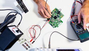 Curso Gratuito Curso de Bobinado de Motores Electricos
