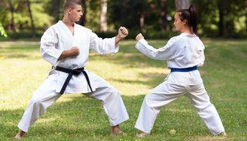 Curso Gratuito Postgrado en Coach Deportivo para Monitores de Karate + Titulación Universitaria