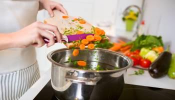 Curso Gratuito Curso de Cocina Sana: Cocina Saludable (A Distancia)