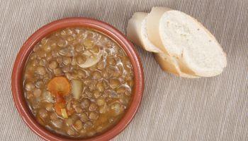 Curso Gratuito Curso Técnico de Cocina Mediterránea Profesional