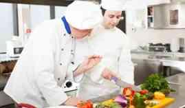 Curso Gratuito Master en Cocina. Cocinero y Jefe de Cocina Profesional + Titulación Universitaria