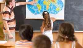 Curso Gratuito Especialista en Columna Vertebral en Educación
