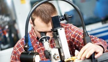 Curso Gratuito Especialista en Contratación del Mantenimiento Industrial