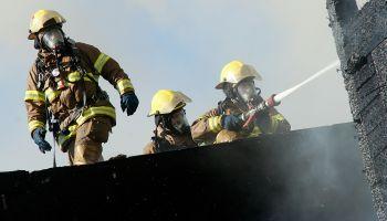 Curso Gratuito Coordinación en la Prevención y Extinción de Incendios (Curso Online con Titulación Universitaria con 4 Créditos ECTS) (Curso Homologado para Bomberos, Bomberos Forestales y Técnicos en Protección Civil)