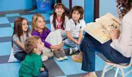 Curso Gratuito Cuento Motor en la Educación Infantil y en la Educación Física Escolar + Titulación Propia Universitaria de Cuentos en Educación Infantil. Los Cuentacuentos con 4 Créditos ECTS