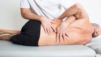Curso Gratuito Auxiliar de Clínica de Fisioterapia (A Distancia)