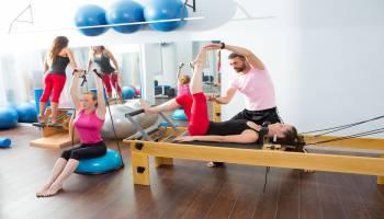 Curso Gratuito Especialista en Pilates Clínico (A Distancia)