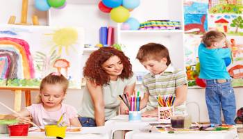 Curso Gratuito Curso de Didáctica en Educación Infantil + Curso de Médoto Reggio Emilia (Método Pedagógico) (Doble Titulación + 8 Créditos ECTS)