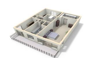 Curso Gratuito Técnico Profesional en Diseño y Modelado de Interiores con 3D Studio Max 2018 (A Distancia)