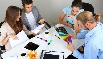 Curso Gratuito Especialista en Fundamentos del Diseño Gráfico en el Sector de la Publicidad