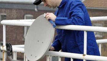 Curso gratuito Técnico en Distribución de Señales de Radio y Televisión en Edificios