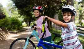 Curso Gratuito Monitor de Educación Física + Desarrollo Práctico de la Bicicleta en Educación Primaria (Doble Titulación con 4 Créditos ECTS)