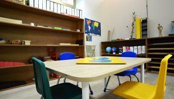 Curso Gratuito Curso de Educación Infantil en los Centros de Atención Socioeducativa