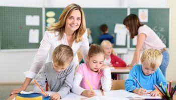 Curso Gratuito Intervención y Estimulación Temprana con Niños con Dificultades en Educación Primaria  (Titulación Universitaria con 4 Créditos ECTS)