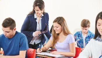 Curso Gratuito Especialista en Estrés Laboral y Burnout en Profesores de Enseñanza Secundaria