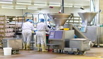 Curso Gratuito Postgrado en Food Industry Management + Titulación Propia Universitaria
