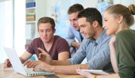 Curso gratuito Técnico Profesional en Formación E-Learning. Formador de Teleformadores