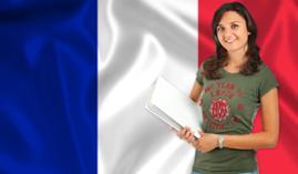 Curso gratuito Curso Superior Francés Intermedio (Nivel Oficial Consejo Europeo B1)