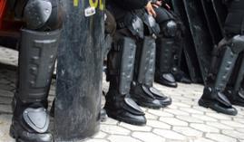 Curso gratuito Curso Superior de Intervención Policial con Víctimas de Violencia de Género