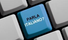 Curso Gratuito Curso Superior Italiano Intermedio (Nivel Oficial del Consejo Europeo B1)