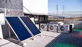 Curso Gratuito Postgrado en Mantenimiento de Instalaciones Solares Fotovoltaicas (Doble Titulación URJC & Educa + 2 Créditos ECTS)