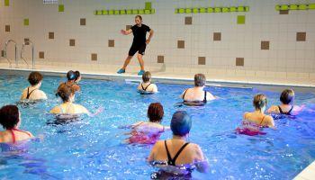 Curso gratuito Monitor de AquaFitness (Online) (CARNÉ DE FEDERADO)