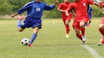 Curso Gratuito Monitor Deportivo en Fútbol + Titulación Propia Universitaria en Entrenador de Fútbol Base con 4 Créditos ECTS