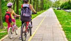 Curso Gratuito Monitor de Educación Física + Desarrollo Práctico de la Bicicleta en Educación Secundaria (Doble Titulación con 4 Créditos ECTS)