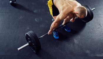 Curso Gratuito Monitor de Halterofilia + Monitor de Musculación y Fitness (Doble Titulación + 8 Créditos ECTS)