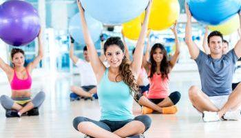 Curso Gratuito Monitor de Pilates en Suelo + Especialización en Nutrición de la Práctica Deportiva (Doble Titulación + 8 Créditos ECTS)