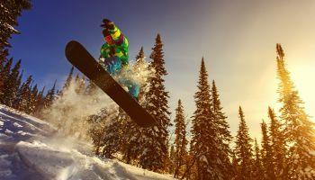 Curso Gratuito Monitor de Snowboard