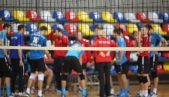 Curso Gratuito Monitor de Voleibol + Especialización en Nutrición de la Práctica Deportiva (Doble Titulación + 8 Créditos ECTS)