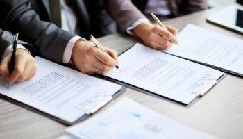 Curso Gratuito Curso de Novedades en la Ley 9/2017 de Contratos del Sector Público (A1 y A2)