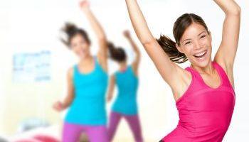 Curso Gratuito Curso Online de Monitor de Aeróbic y Step para la 3º Edad: Actividades Físicas